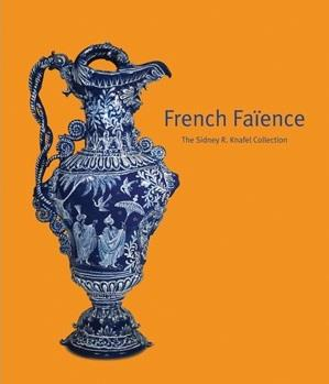 FRENCH FAIENCE - COLLECTION KNAFEL