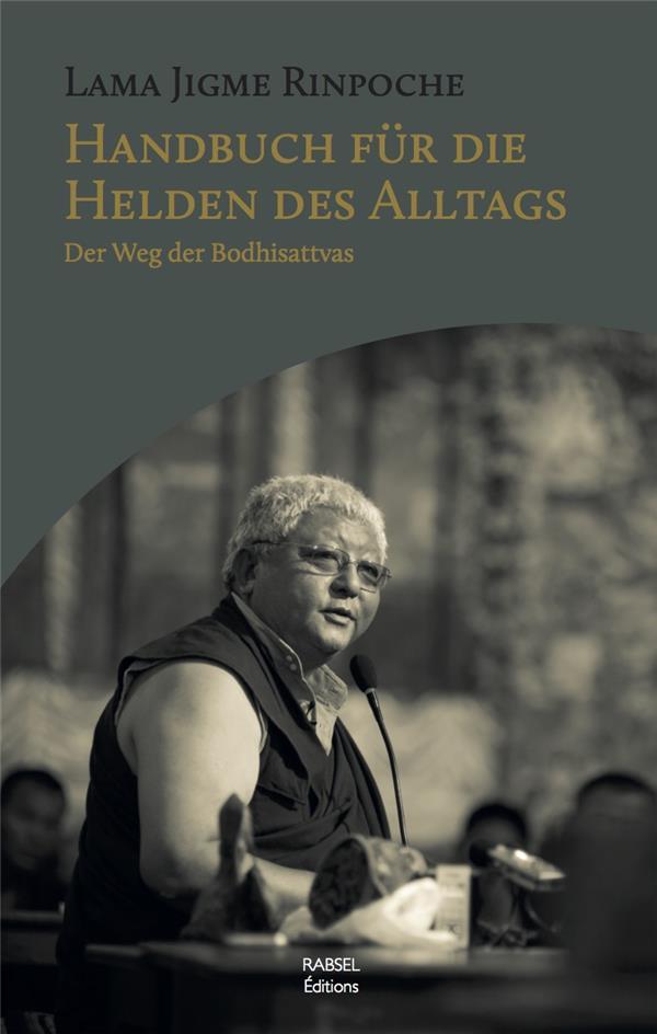 HANDBUCH FUR DIE HELDEN DES ALLTAGS