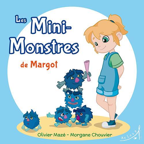 LES MINI-MONSTRES DE MARGOT
