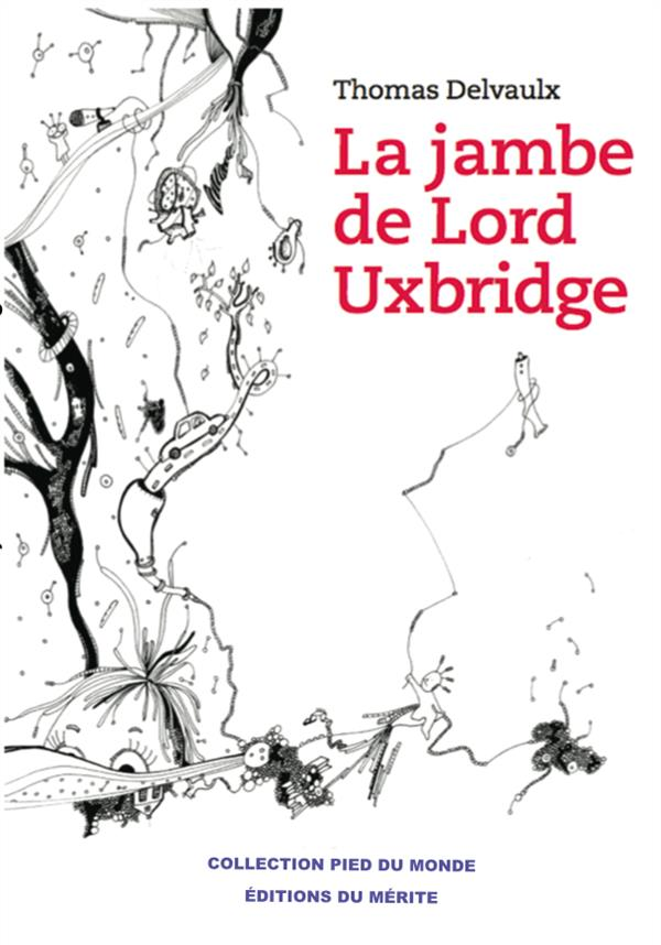 JAMBE DE LORD UXBRIDGE