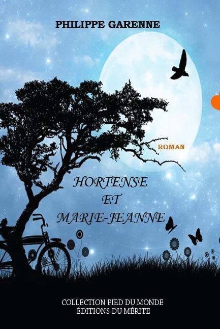 HORTENSE ET MARIE-JEANNE