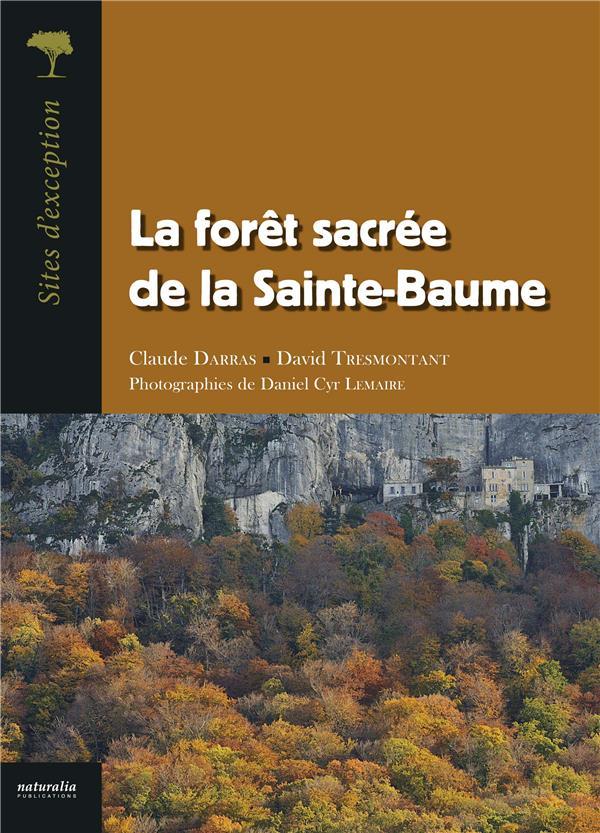 FORET SACREE DE LA SAINTE BAUME