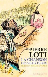 LA CHANSON DES VIEUX EPOUX (+ CD)