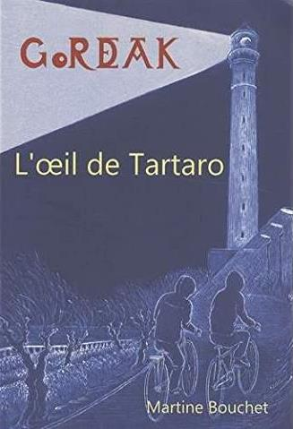 GORDEAK - L OEIL DE TARTARO