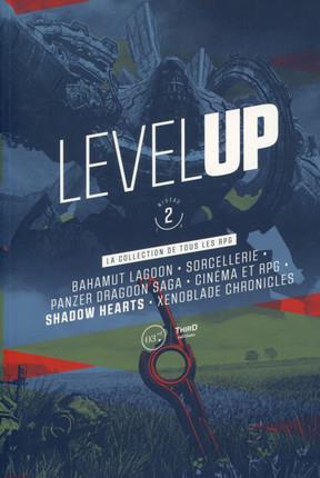 LEVEL UP - NIVEAU 2