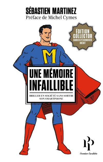 UNE MEMOIRE INFAILLIBLE - EDITION COLLECTOR