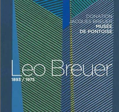 LEO BREUER - 1893-1975