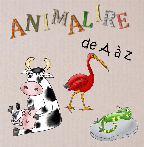 ANIMALIRE DE A A Z