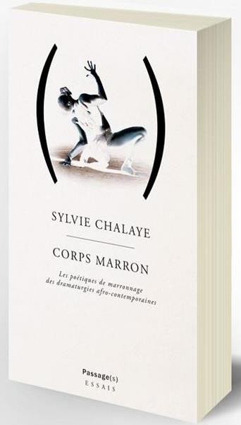 CORPS MARRON