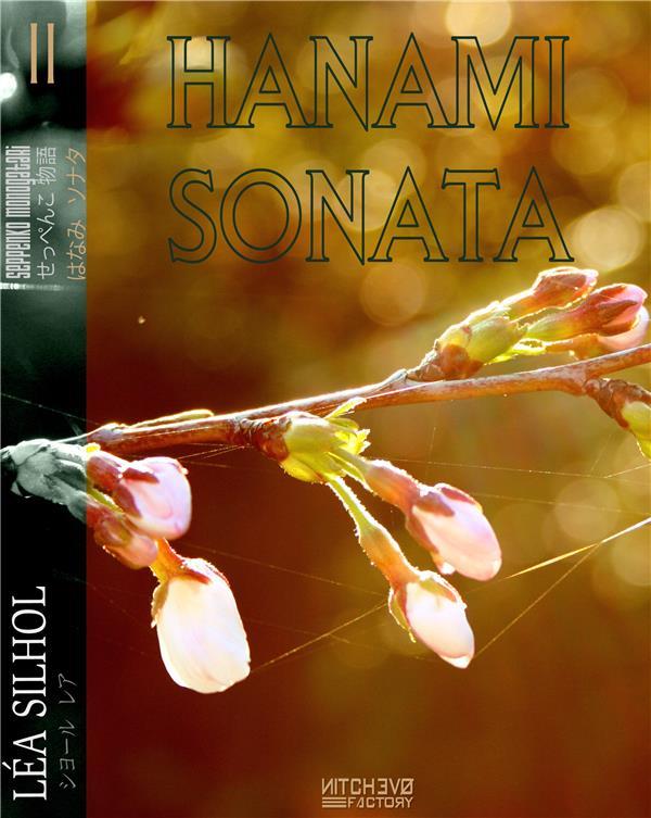 SEPPENKO MONOGATARI - T02 - HANAMI SONATA