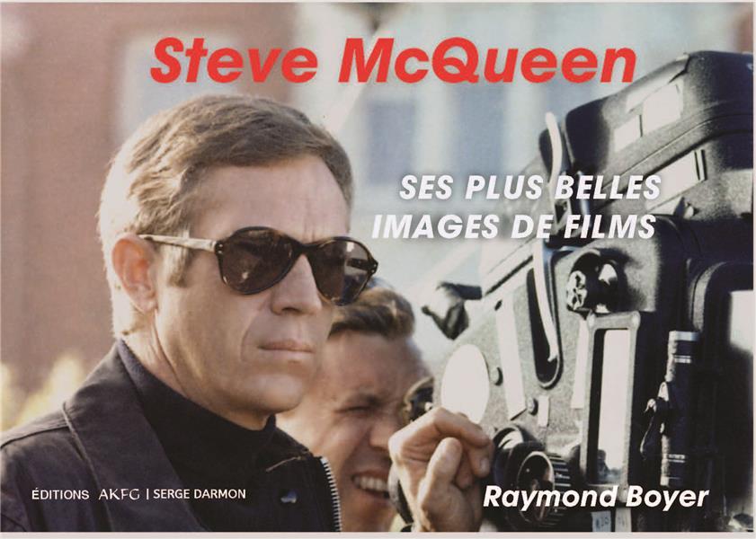 STEEVE MCQUEEN