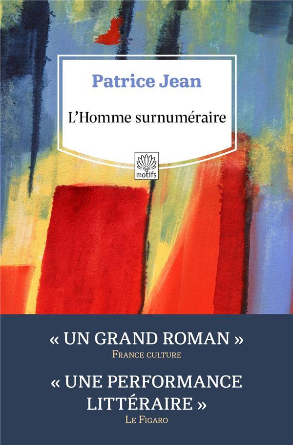 L'HOMME SURNUMERAIRE