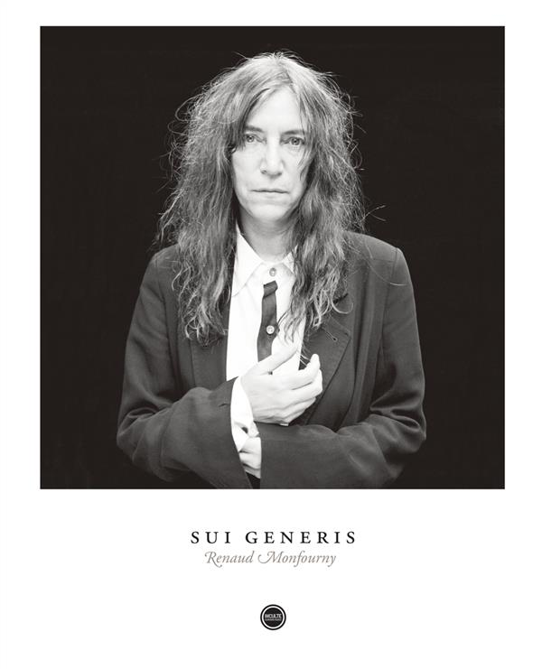 SUI GENERIS - 131 PORTRAITS
