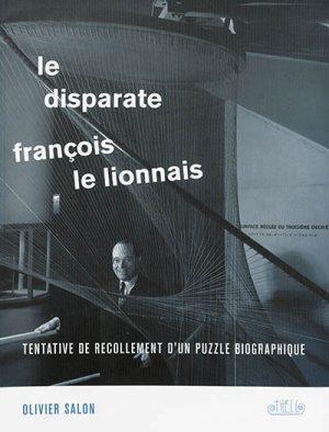 FRANCOIS LE LIONNAIS, LE DISPARATE