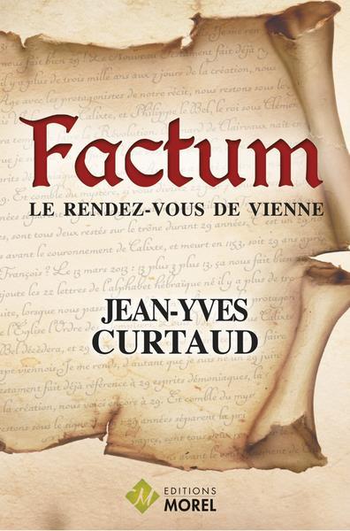 FACTUM - LE RENDEZ-VOUS DE VIENNE
