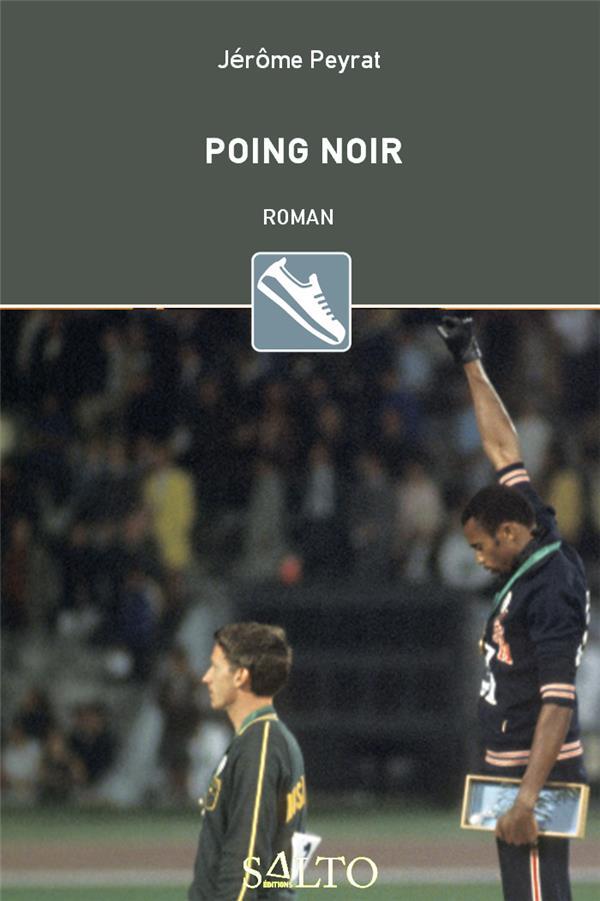 POING NOIR