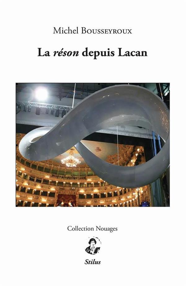 LA RESON DEPUIS LACAN