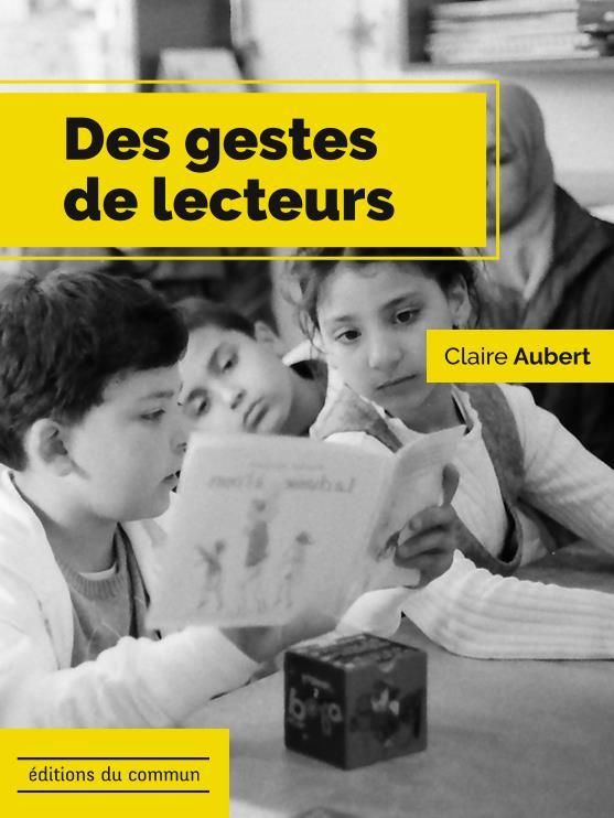 GESTES DE LECTEURS (DES)