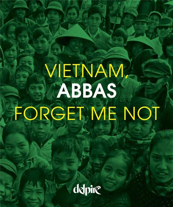 VIETNAM FORGET ME NOT