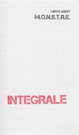 MONSTRE-INTEGRALE