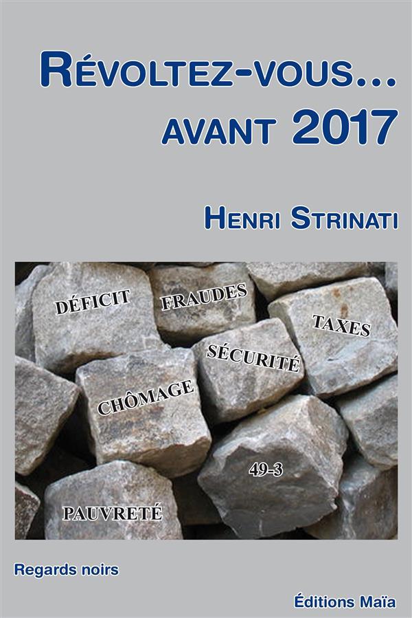 REVOLTEZ-VOUS... AVANT 2017