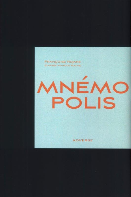 MNEMOPOLIS