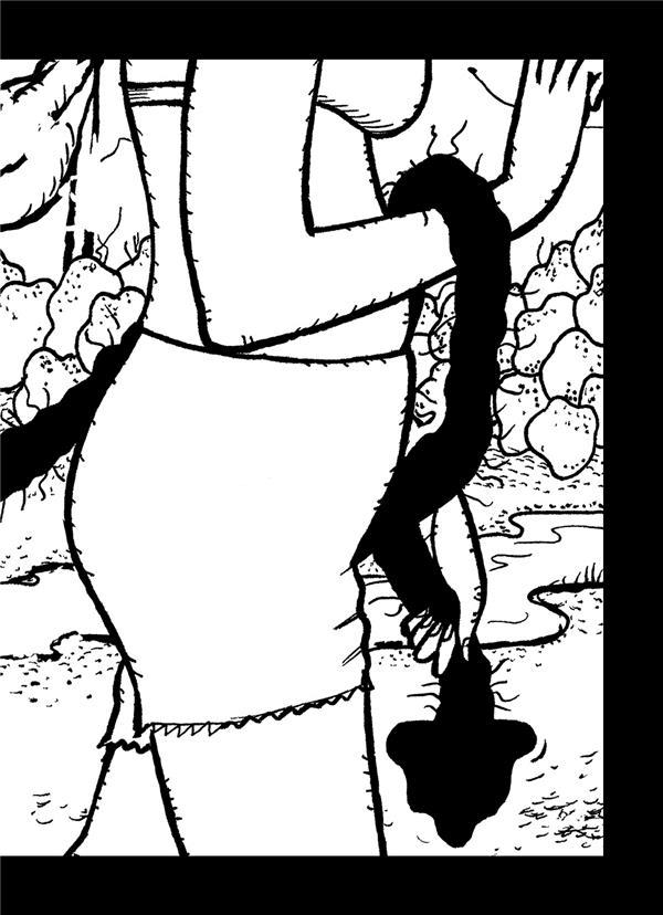 L'ARUM TACHETE (A.N.D. # 1)