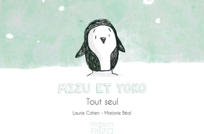 MIZU ET YOKO - TOUT SEUL