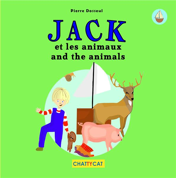 JACK ET LES ANIMAUX / AND THE ANIMALS