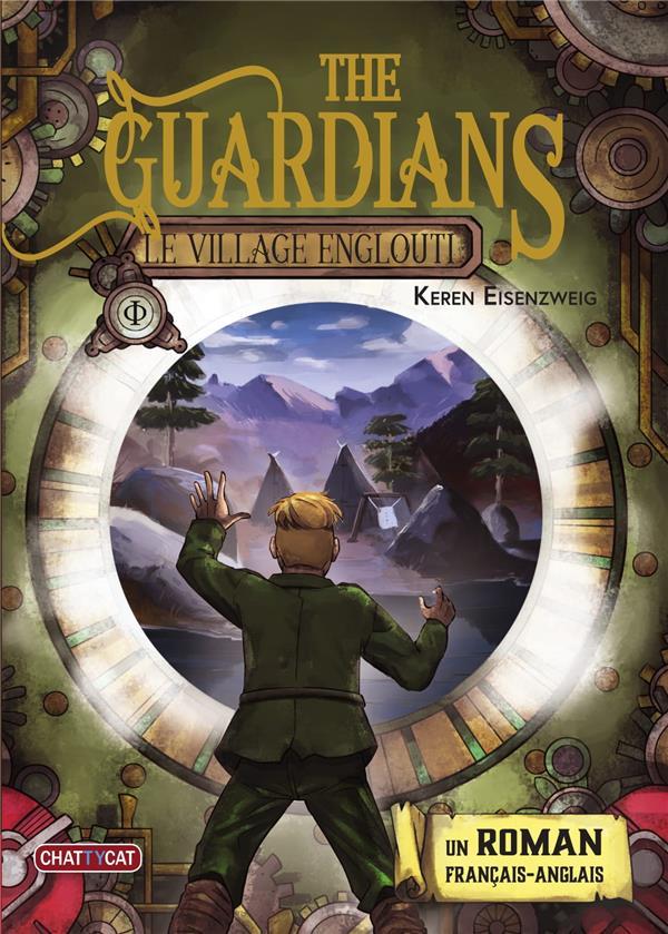 THE GUARDIANS - LE VILLAGE ENGLOUTI