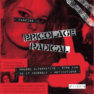 BRICOLAGE RADICAL - GENIE ET BANALITE DES FANZINES DO-IT-YOURSELF