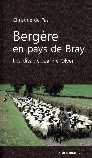 BERGERE EN PAYS DE BRAY