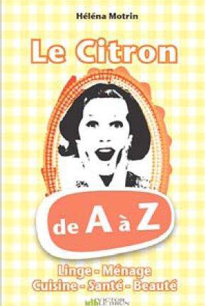 CITRON DE A A Z (LE)