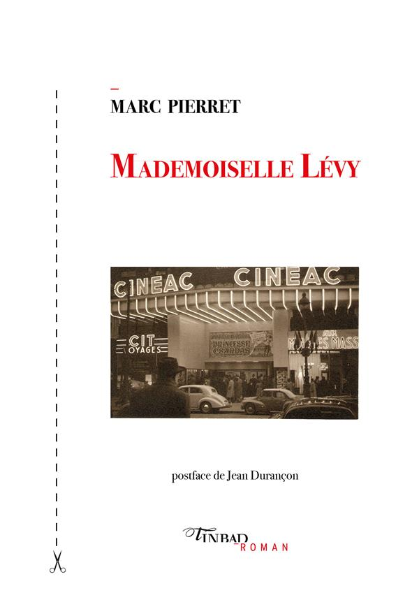 MADEMOISELLE LEVY