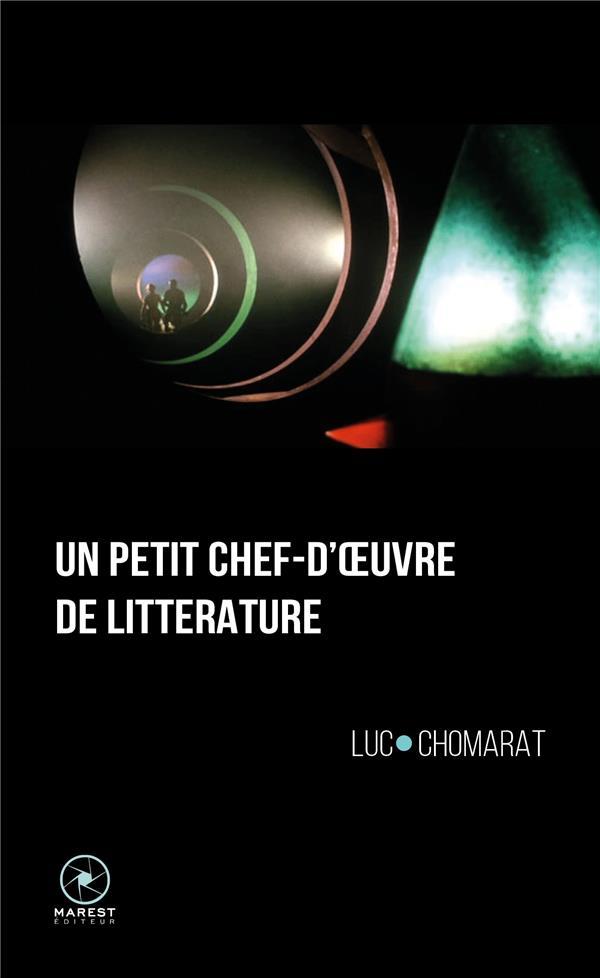 UN PETIT CHEF-D OEUVRE DE LITTERATURE