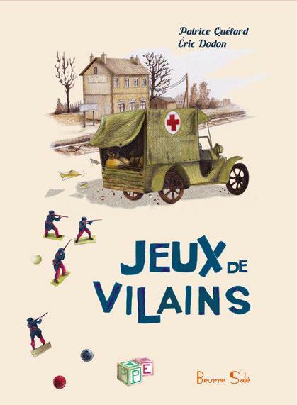 JEUX DE VILAINS
