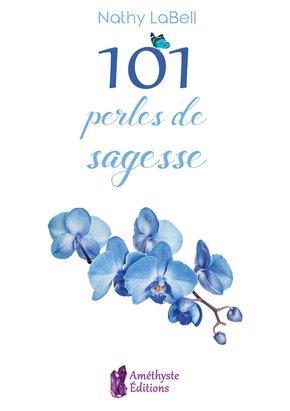 101 PERLES DE SAGESSE