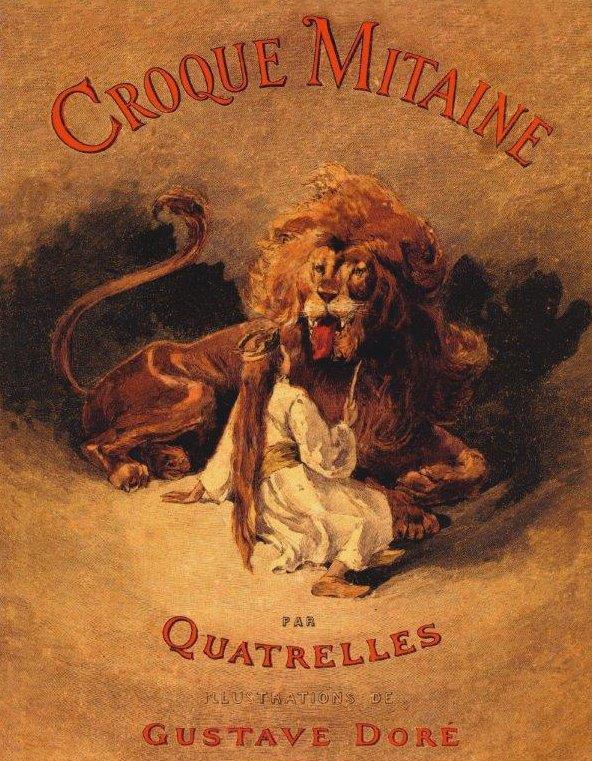 CROQUE MITAINE
