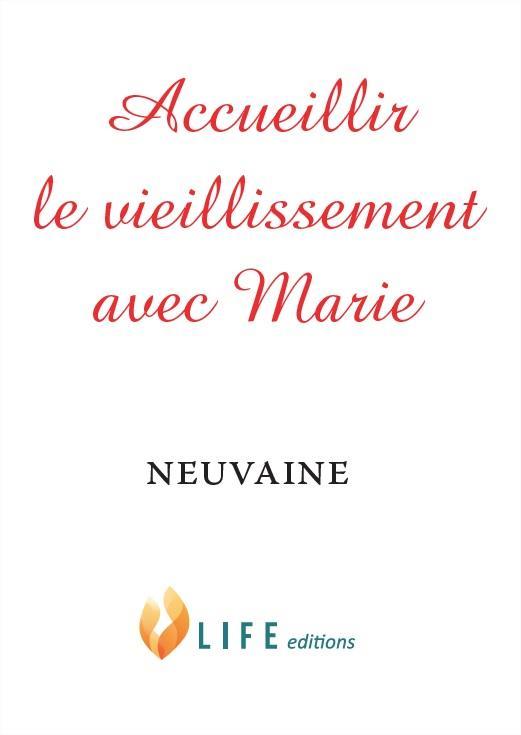 ACCUEILLIR LE VIEILLISSEMENT AVEC MARIE