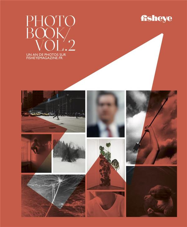 PHOTOBOOK VOLUME 2