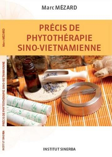 PRECIS DE PHYTOTHERAPIE SINO-VIETNAMIENNE